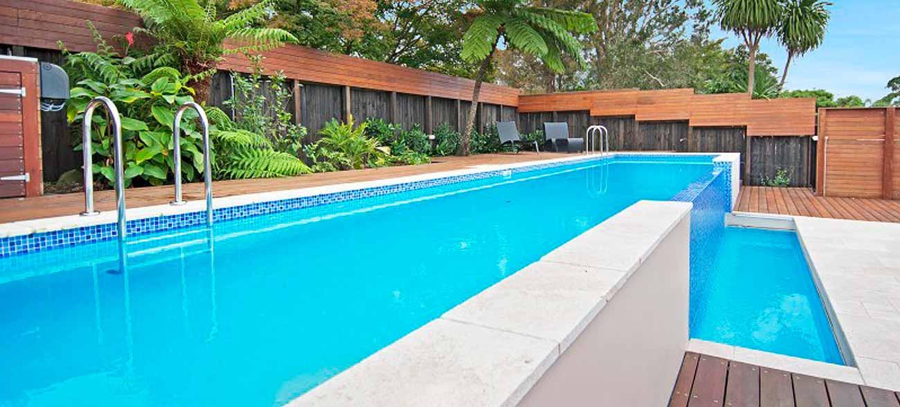Sydney central coast pool builders concrete and fibreglass for Pool show 2015 sydney