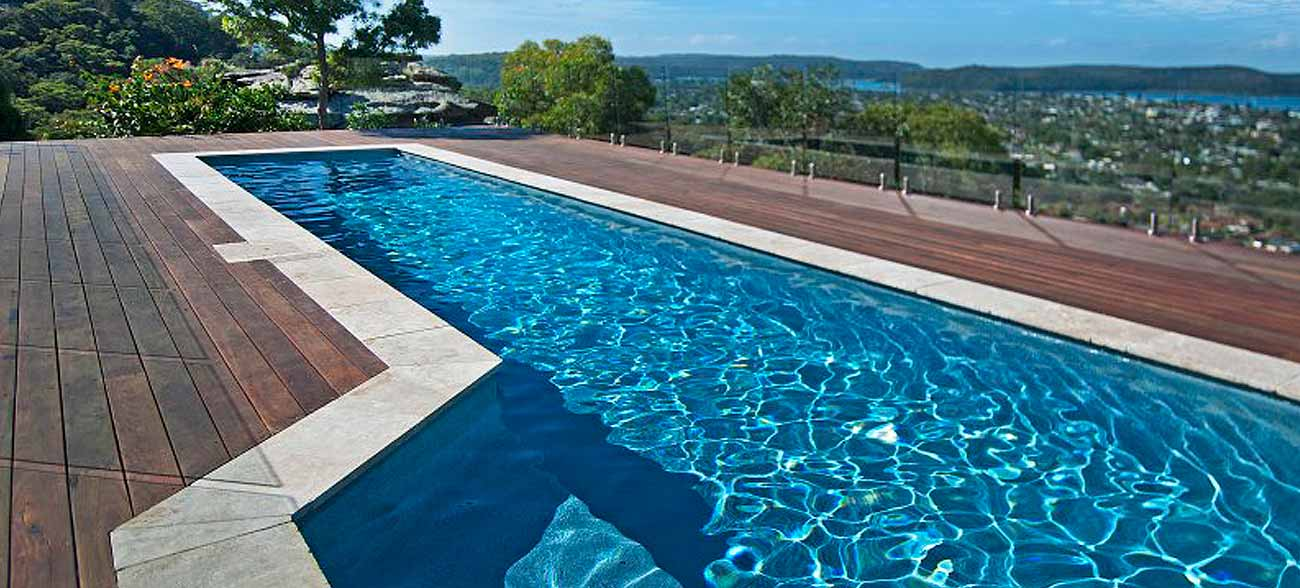 Freedom pools for Swimming pools central coast nsw